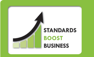 Standards Boosts Business